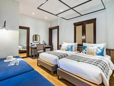 Hotel Peace Resort Samui Bild 07