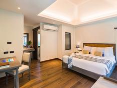 Hotel Peace Resort Samui Bild 10
