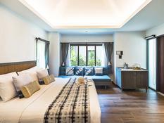Hotel Peace Resort Samui Bild 11