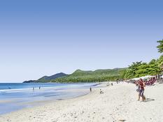 Chaweng Cove Beach Resort Bild 04