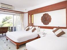 Chaweng Cove Beach Resort Bild 03