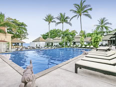 Chaweng Cove Beach Resort Bild 01