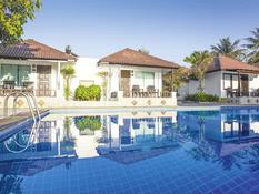 Chaweng Cove Beach Resort Bild 06