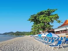 Chaweng Cove Beach Resort Bild 02