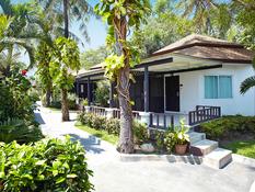 Chaweng Cove Beach Resort Bild 12