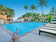 Chaweng Cove Beach Resort Bild 08