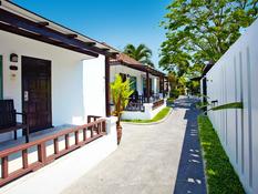 Chaweng Cove Beach Resort Bild 09