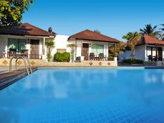 Chaweng Cove Beach Resort Bild 11