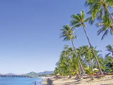 Coco Palm Beach Resort Samui Bild 04