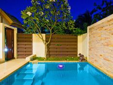Coco Palm Beach Resort Samui Bild 06