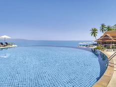 Samui Buri Beach Resort Bild 06