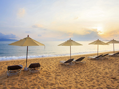 Samui Buri Beach Resort Bild 12