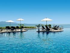 Samui Buri Beach Resort Bild 08