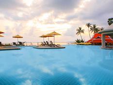 Samui Buri Beach Resort Bild 01