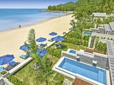 Samui Resotel Beach Resort Bild 05