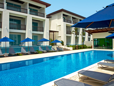 Samui Resotel Beach Resort Bild 03