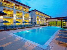 Samui Resotel Beach Resort Bild 06