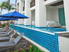 Samui Resotel Beach Resort Bild 07