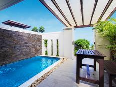 Samui Resotel Beach Resort Bild 08