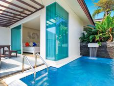 Samui Resotel Beach Resort Bild 09