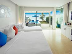 Samui Resotel Beach Resort Bild 10