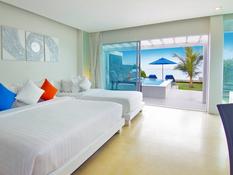 Samui Resotel Beach Resort Bild 02