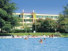 Hotel Ambassador Bild 05