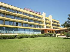 Hotel Ambassador Bild 04