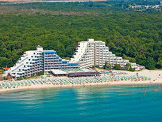 Hotel Mura Beach Bild 10