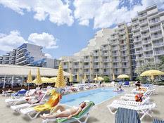 Hotel Mura Beach Bild 08