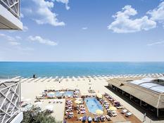 Hotel Mura Beach Bild 02