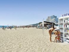 Hotel Mura Beach Bild 11