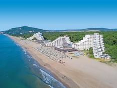 Hotel Mura Beach Bild 01