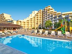 Hotel Mura Beach Bild 06