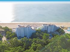 Hotel Mura Beach Bild 07