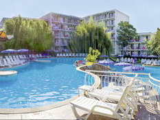 Hotel Slavuna Beach Bild 09