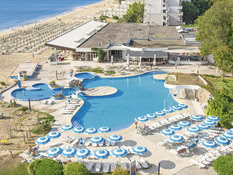 Hotel Slavuna Beach Bild 05