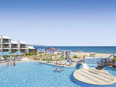 Hotel Slavuna Beach Bild 01