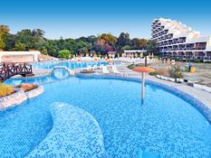 Hotel Slavuna Beach Bild 08
