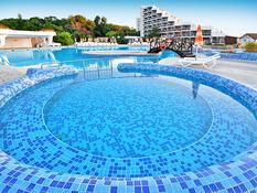 Hotel Slavuna Beach Bild 10