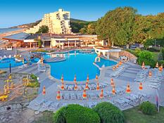 Hotel Slavuna Beach Bild 11