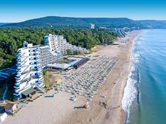 Hotel Slavuna Beach Bild 07