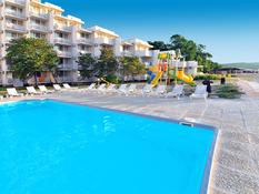 Hotel Slavuna Beach Bild 03