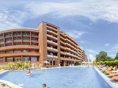 Hotel Gladiola Star Bild 01