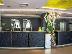 Hotel Gladiola Star Bild 10