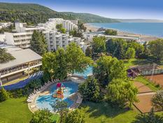 Hotel Sandy Beach Bild 01