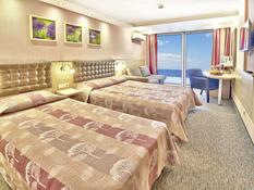 Hotel Sandy Beach Bild 04