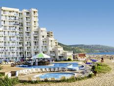 Hotel Elitsa Bild 05