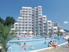 Hotel Elitsa Bild 06