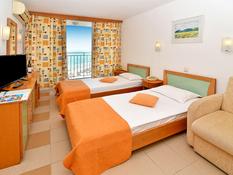 Hotel Elitsa Bild 02